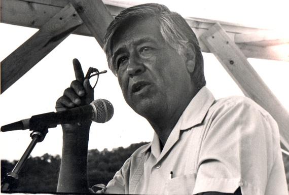 why was cesar chavez an effective leader